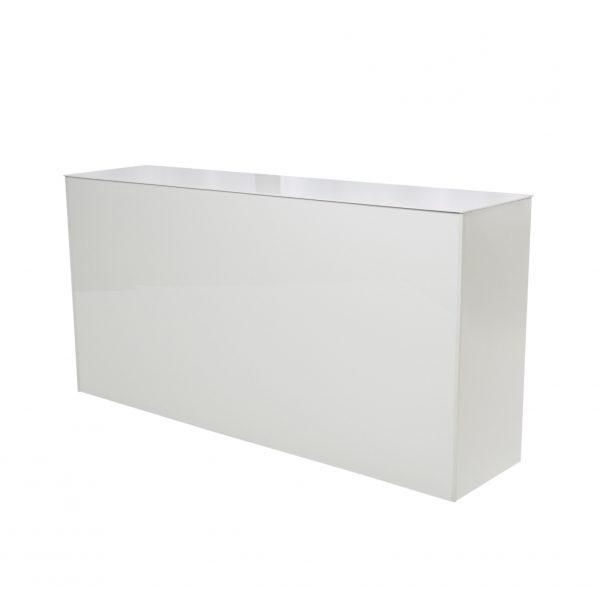 tarjoilu-ja-vastaanottotiski-200x50x100cm-10935-valkoinen-2